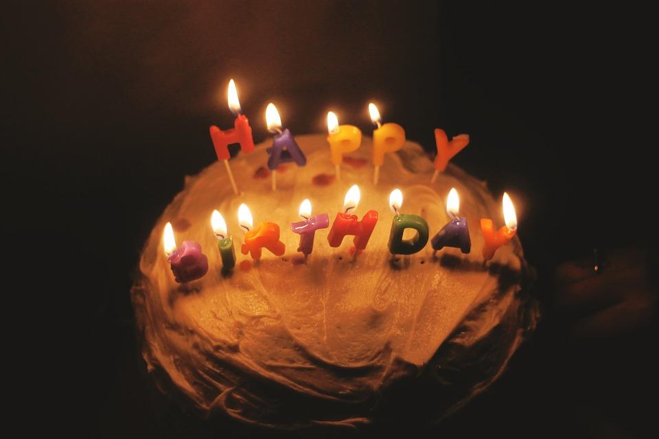 Comment organiser une fête d'anniversaire?