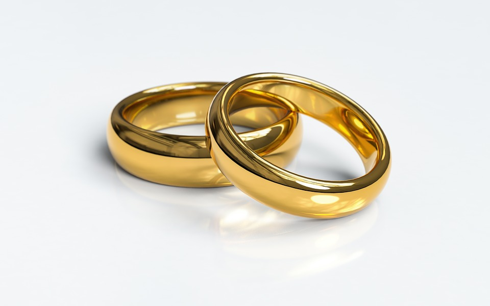Organiser un mariage.